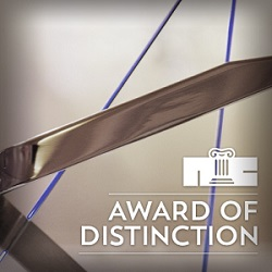 NIC Award of Distinction
